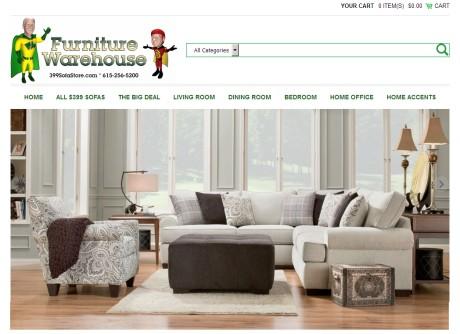 Yahoo! Store Designs - Jill Of All Trades Web Design & Web ...